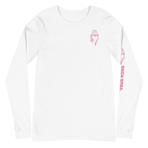 Change Your Mind Long Sleeve