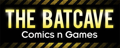 Batcave Comics n Games
