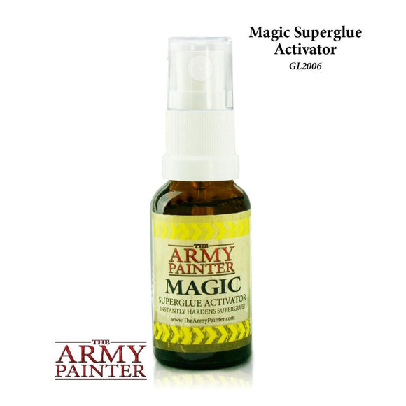 Army Painter Super Glue Magic Activator