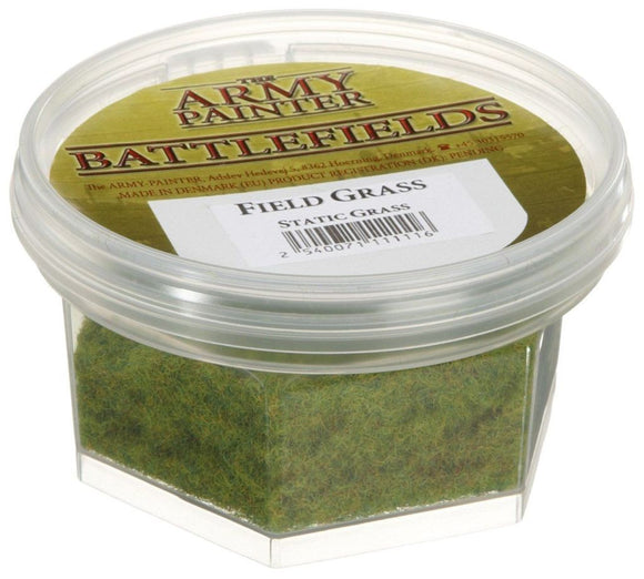 Army Painter Basing Tubs: Field Grass