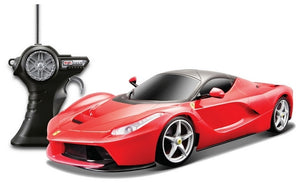 Maisto 1/24 R/C Ferrari LaFerrari<br>(Shipped in 10-14 days)