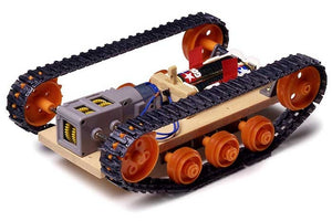 Tamiya Tracked Vehicle Chassis Kit<br>(Shipped in 10-14 days)