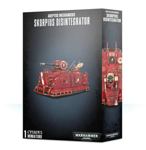 ADEPT/MECHANICUS SKORPIUS DISINTEGRATOR<br>(Shipped in 14-28 days)