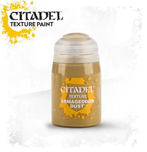 27-28 Texture: Armageddon Dust 24ml
