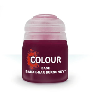 21-49 Base Barak-Nar Burgundy 12ml