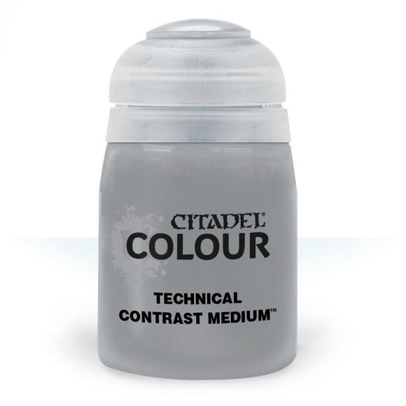 27-33 Technical: Contrast Medium (24ML)