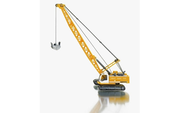 Siku 1/87 Liebherr Cable Excavator<br>(Shipped in 10-14 days)