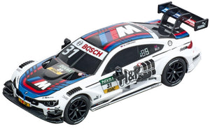 "Carrera GO!!! BMW M4 DTM ""T. Blomqvist #31""<br>(Shipped in 10-14 days)"