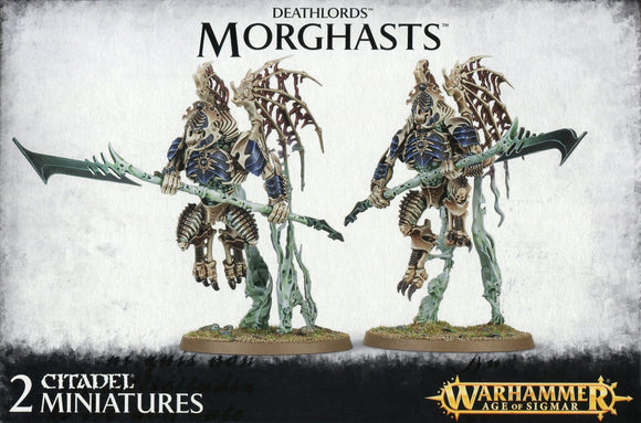 DEATHLORDS MORGHASTS<br>(Shipped in 14-28 days)
