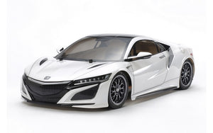Tamiya Body Set for Honda NSX<br>(Shipped in 10-14 days)