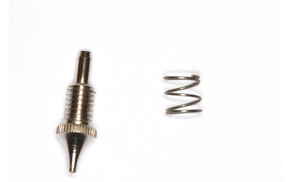 Badger 250 Paint Tip & Spring<br>(Shipped in 10-14 days)