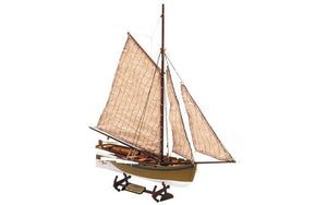 Artesania Latina HMS Bounty's Jolly Boat<br>(Shipped in 10-14 days)