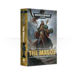 EISENHORN: THE MAGOS (PB)<br>(Shipped in 14-28 days)