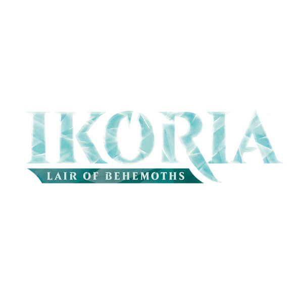 Ikoria : Lair of Behemoths Prerelease Pack