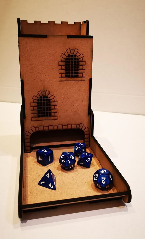 Dice Tower Castle