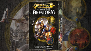 80-22-60 Age of Sigmar- Season of War: Firestorm