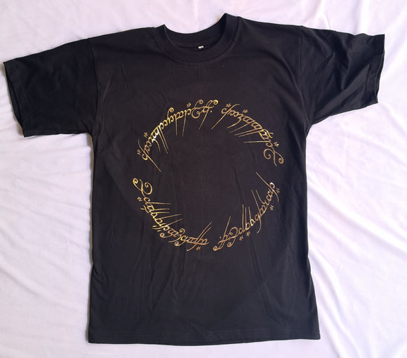 T-Shirt: One Ring