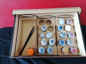 Essentials Paint Set