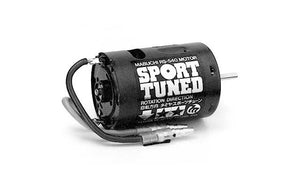 Tamiya RS540 Sport-Tuned Motor<br>(Shipped in 10-14 days)