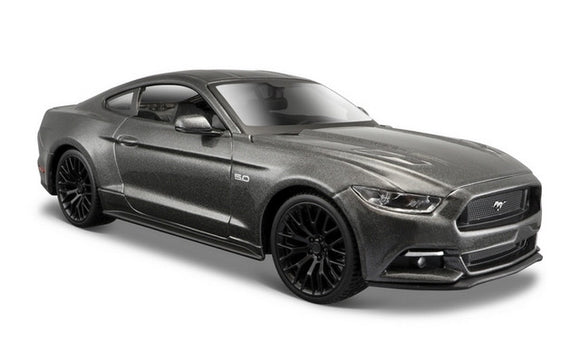 Maisto 1/24 Ford Mustang GT 2015<br>(Shipped in 10-14 days)