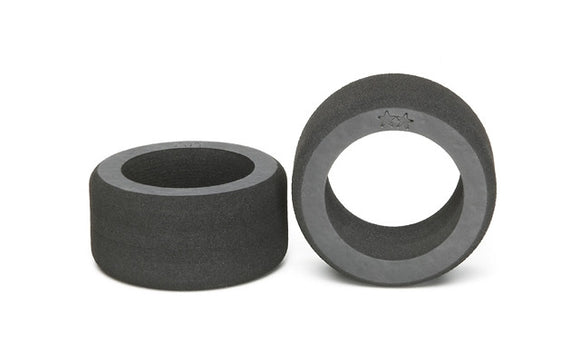Tamiya F104 Sponge Tyres (4430, F)<br>(Shipped in 10-14 days)