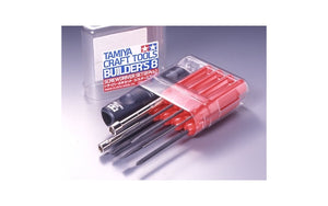 Tamiya Builders 8 Screwdriver Set<br>(Shipped in 10-14 days)