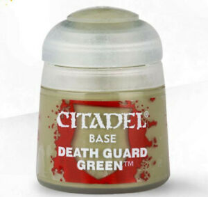21-37 Base Death Guard Green 12ml