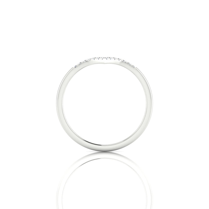 Apollon Diamant | 1.1 mm Argent 925 Ronde