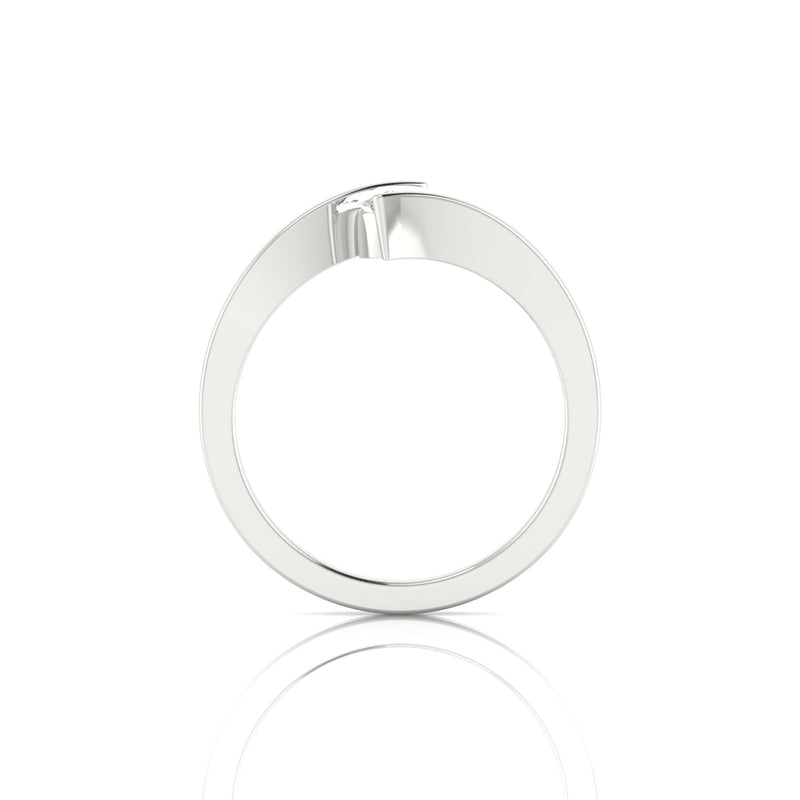 Catalina Diamant | 4.2 mm Argent 925 Ronde