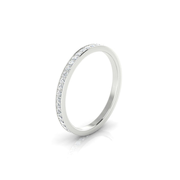 Union Diamant | Ronde 1.3 mm Argent 925