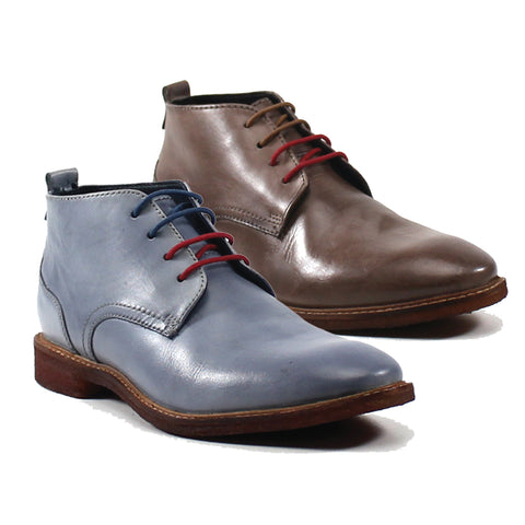 Apple Valley Chukka