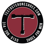 Testosterone Shoes