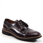 Classic and timeless is what the PARLOR GAME is all about.  This shoe by Testosterone Shoes is perfect for that classier look or for a formal affair.  Whether you're going to a Holiday party or another special event, don't show up wearing something outdated and dull.  Have the best of both worlds wearing the PARLOR GAME.