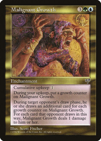 Malignant Growth [Mirage] | Gamers Paradise