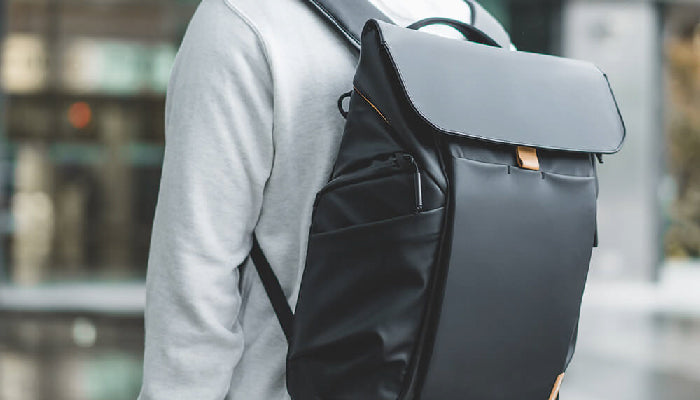 OneGo camera backpack