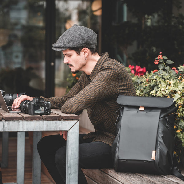 OneGo daily backpack