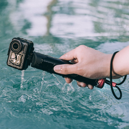Action Camera Floating Hand Grip for OSMO Action