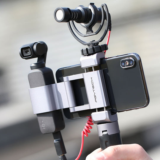 OSMO Pocket Phone Holder +