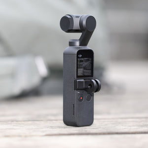 OSMO Pocket Data Port to Universal Mount