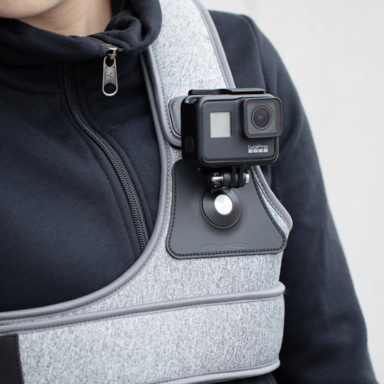 Action Camera Chest Strap for OSMO Action/OSMO Pocket