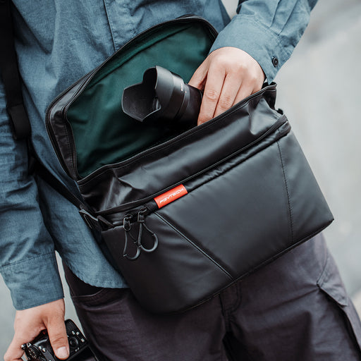 PGYTECH OneMo Shoulder Bag ( Twilight Black )