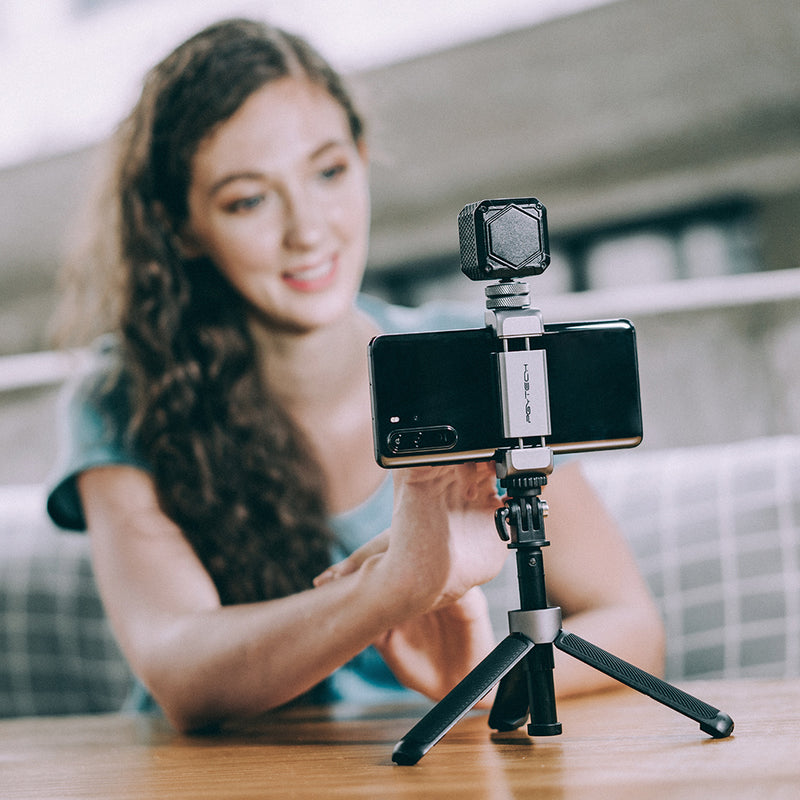 VLOG Phone Extension Pole Tripod