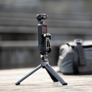 Action Camera L Bracket+ for OSMO Pocket