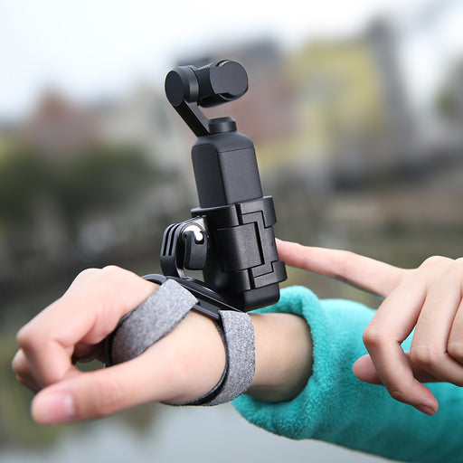 Action Camera Hand and Wrist Strap for OSMO Action/OSMO Pocket