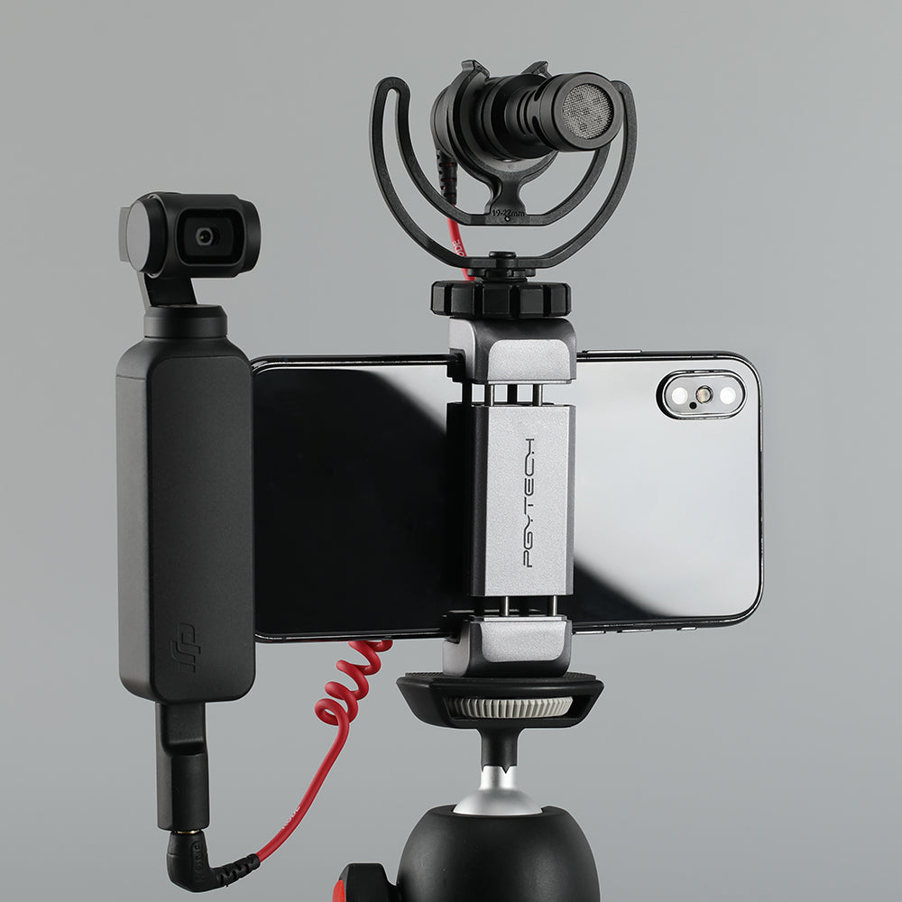 Universal Phone Holder for OSMO Pocket