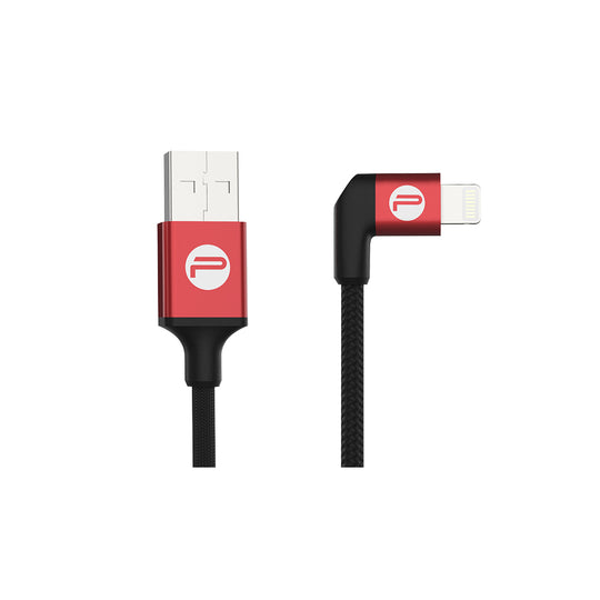 USB A - Lightning Cable 35cm