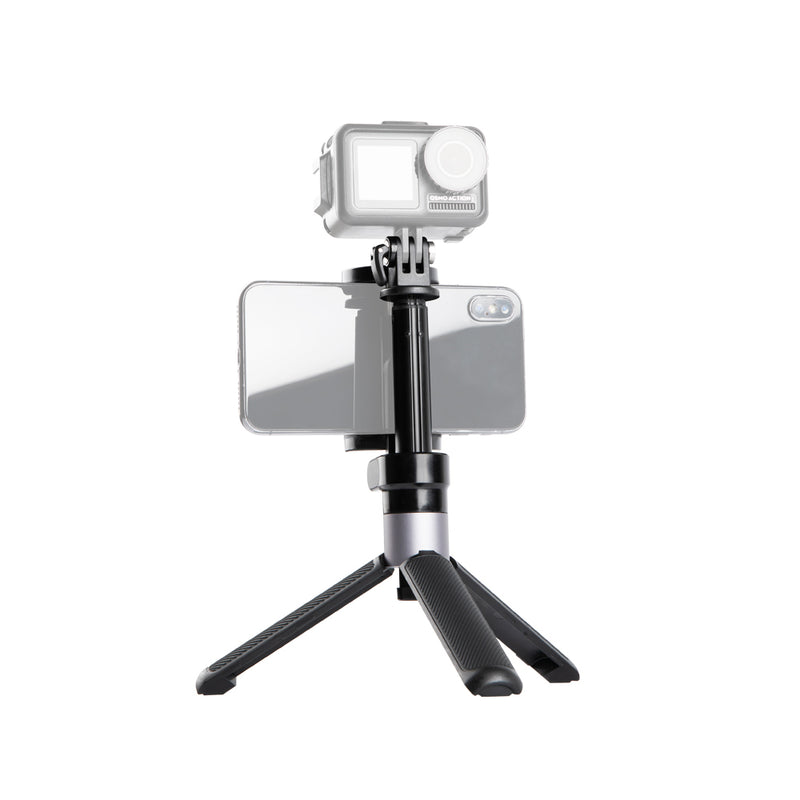 Action Camera Extension Pole Tripod Plus for OSMO Action/OSMO Pocket