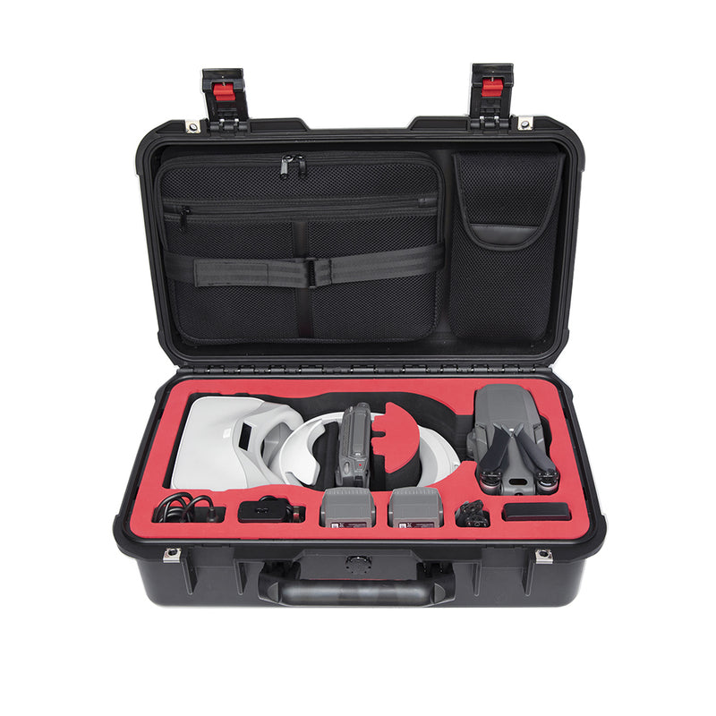 Safety Carrying Case for MAVIC 2 & GOGGLES