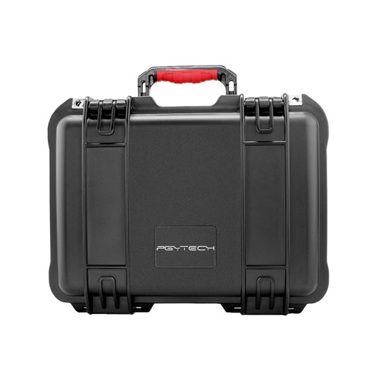 Safety Case for MAVIC 2