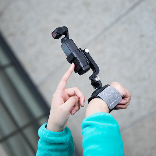 Action Camera L Bracket for OSMO Pocket